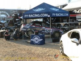 2012 Olympus Rally