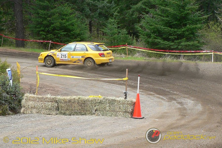 oregon trail rally spectator guide