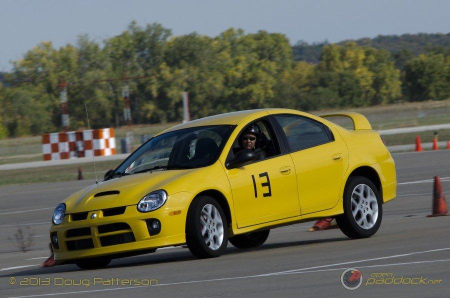 Best Autocross Car For Under