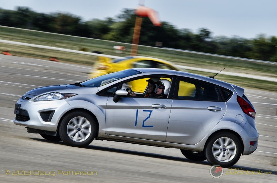 Best Autocross Cars