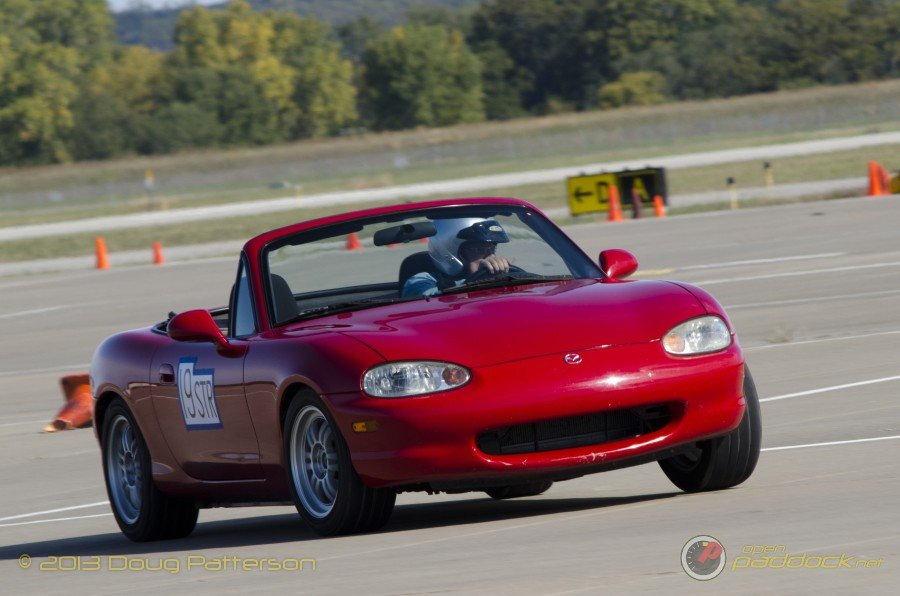 Best Autocross Car For Cheap
