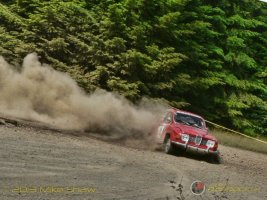 2013 Nameless Performance Rally