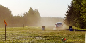2013 Oregon Trail Rally