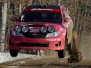 2013 Rally in the 100 Acre Wood