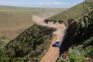 2016 Oregon Trail Rally