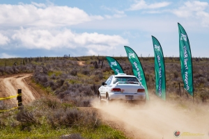 2017 Oregon Trail Rally