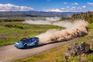 2018 Oregon Trail Rally