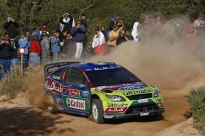 2009 WRC