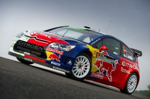 Red Bull C4