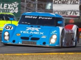 Jimmy Vasser Race Car Driver