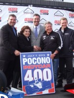 Pocono logo group