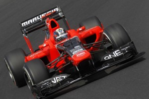 Marussia has not recieved an offer on the New Concorde Agreement