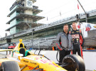 IndyCar-Highlights from Kurt Busch Press Conference