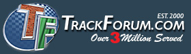 Join the conversation at TrackForum.com