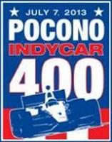 Pocono-IndyCar-400