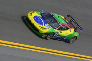 2014 Tudor USCC - Rolex 24 At Daytona