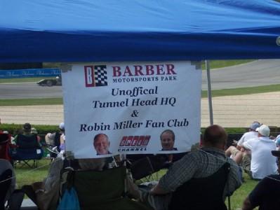 Robin Miller Fan Club