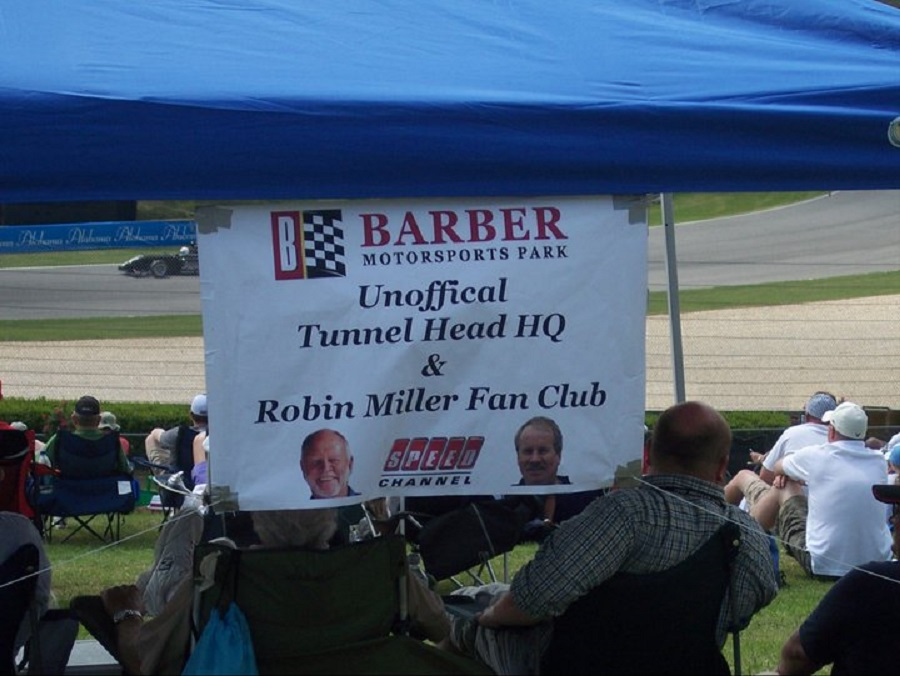 Robin Miller Fan Club