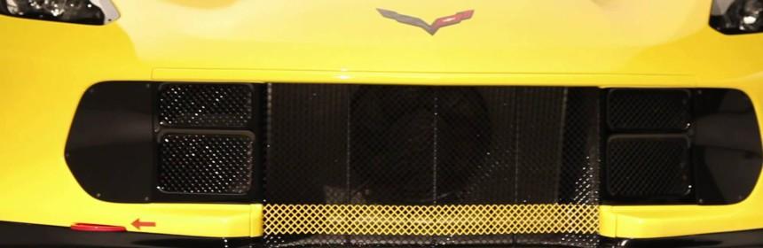 TUSCC – 2014 Corvette C7.R Racecar — Walkaround