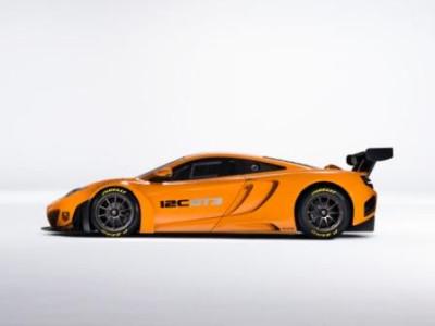 K-Pax McLaren