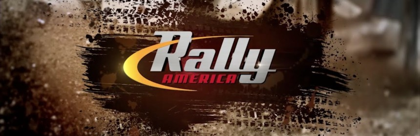 Rally America Returns to TV Tomorrow …and it Looks Good!