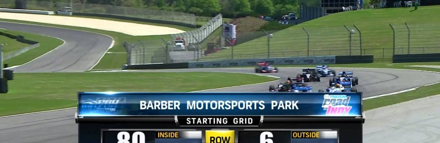 MRTI – Highlights from St. Pete and Barber