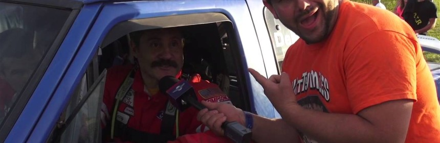 VIDEO – FY Racing & Chris Duplessis Share Lighter Side of STPR