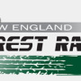 New England Forest Rally Logo