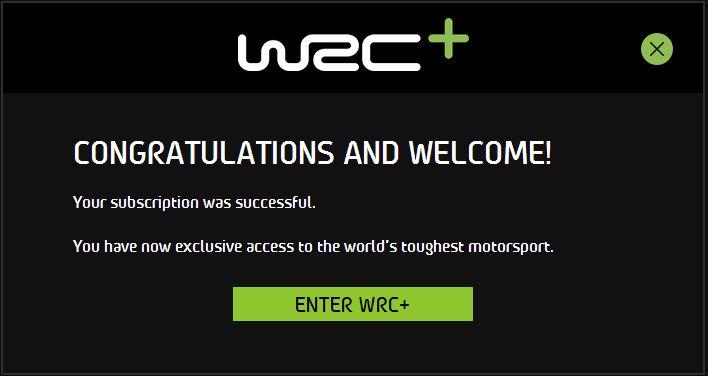 WRC+_welcome