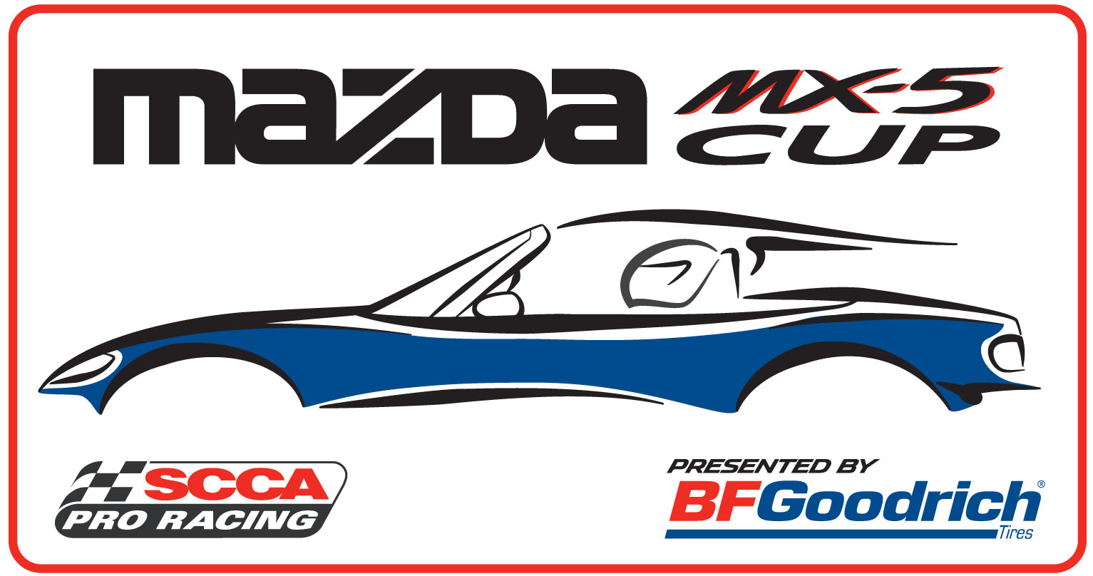 Scca Mazda Mx 5 Cup Ready For Rounds Nine And Ten At