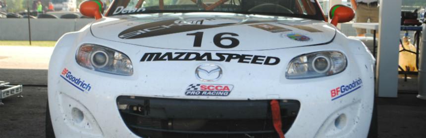 MX-5 Cup, Road America 2014