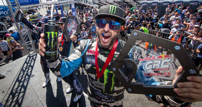 Photo:  Red Bull GRC website