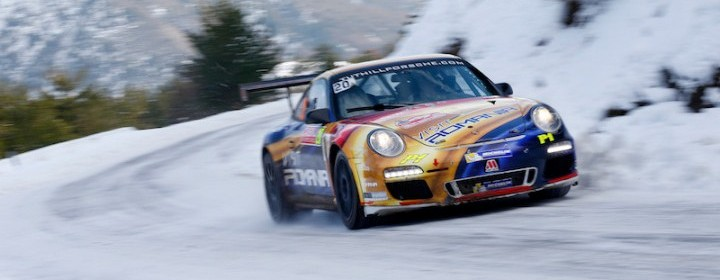 Photo:  Tuthill Porsche