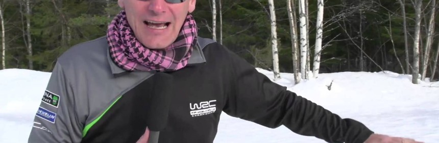 VIDEO – Colin Clark's Preview of Rally Sweden
