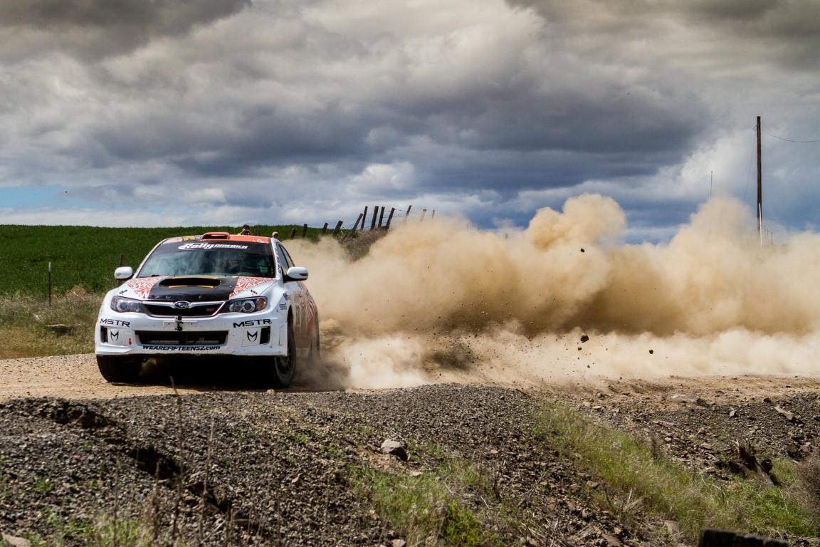 © Aaron Kathman – Rally America