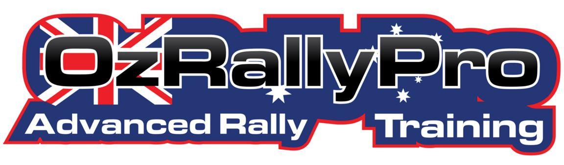 OZRallyPro_Logo