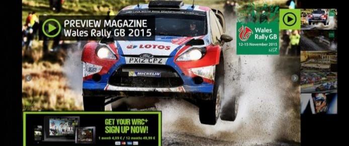 WRC+ Offer