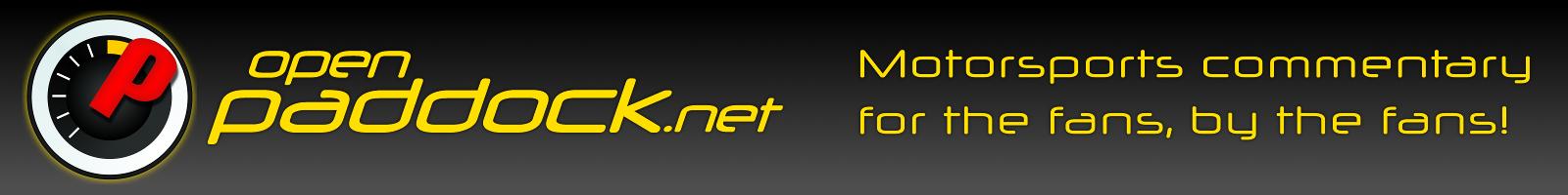 OpenPaddock.net