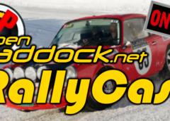 RallyCast Episode 50 – John Buffum Returns to Monte Carlo 50 Years Later