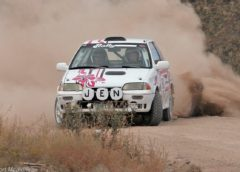 RallyCast Episode 54 – California Rally Series Director Jennifer Stonecipher