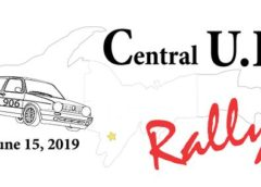 Central UP Rally This Weekend