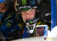 RallyCast Episode 58 – Subaru Motorsports USA's Oliver Solberg