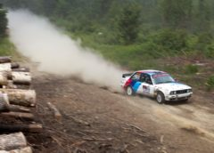 RallyCast Episode 60 – NEFR Review with Cooper Autoworks' Calvin Cooper and Kelsey Stephens