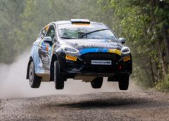 RallyCast Episode 70 – Taking on the World's Stages with American Co-driver Alex Kihurani