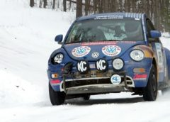 Mad Mike's Musings – Speed Meets the Snowbank