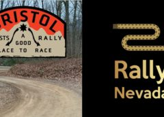 RallyCast Episode 75 – New Events with Dave Matheson of Bristol Forests Rally and Denise McMahon of Rally Nevada