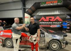 Ferreira Rally's SOFR Victory Wasn't Just About Finishing First