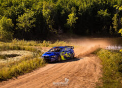 2020 Ojibwe Forests Rally – Battle Royale Edition