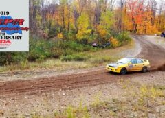 Lake Superior Performance Rally (LSPR) Elects New Chairmen and Host City