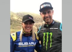 RallyCast Episode 90 – Alex and Rhianon Gelsomino Return